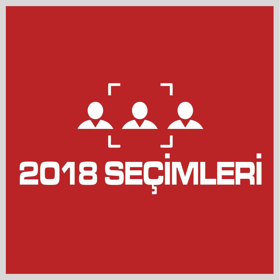 2018 Genel Seçimleri