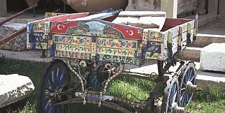 Afyonkarahisar geleneksel el sanatları…