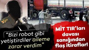 BİZİ ROBOT GİBİ YETİŞTİRDİLER!..