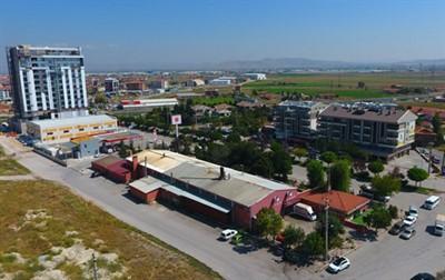 AFYON EKMEK'İN ARSA İHALESİNE 1 KİŞİ KATILDI