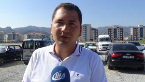 AFYONKARAHİSAR DEVLET HASTANESİ'NE 500 ARAÇLIK OTOPARK