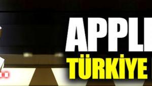 APPLE'DAN TÜRKİYE'YE ÖZEL TARİFE!..