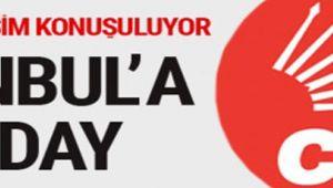 CHP KULİSLERİNDE BÜYÜKŞEHİR ADAYLARI!..
