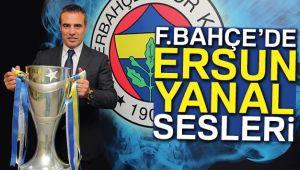 ERSUN YANAL SESLERİ!..