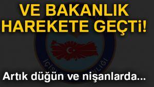 ARTIK TAVİZ VERİLMEYECEK!..