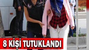 BOLVADİN'DE HIRSIZ KAPANI OPERASYONU