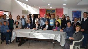 CHP'DE ADAY BELİRLEME SÜRECİ BAŞLADI