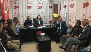 CHP, YEREL SEÇİMLERE HAZIRLANIYOR