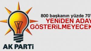 560 BAŞKANA ÇİZİK!..