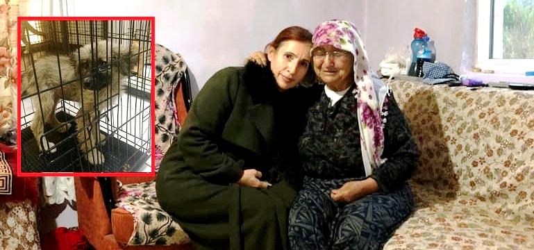 AFYONKARAHİSAR'IN EN MELEK MÜDİRESİ!..