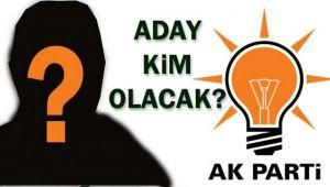 AK PARTİ'DE ADAYLIK İÇİN BİR İSİM DAHA GÜNDEME GELDİ!..