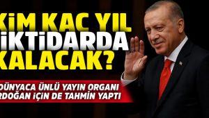 BLOOMBERG'DEN İLGİNÇ ANALİZ!..