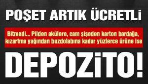ÇEVRE İÇİN ÖNEMLİ DEĞİŞİKLİKLER GELİYOR!..