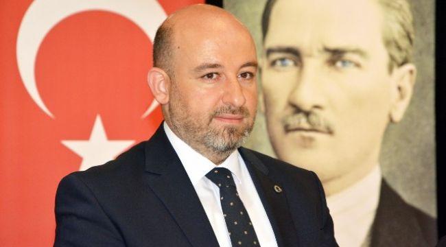 """""""E-TEMAYÜL İLE KÂĞITTAN VE ZAMANDAN TASARRUF SAĞLADIK"""""""