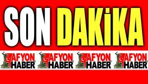 AFYON'DA YENİDEN TELEFONLA ANKET YAPILIYOR!..