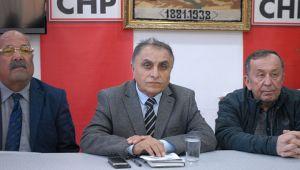 CHP, AFYON MERKEZ VE DİNAR'DA ADAY ÇIKARMAYACAK