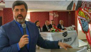 DİNAR'DA AK PARTİ-MHP ORTAK ADAY ÇIKARABİLİR