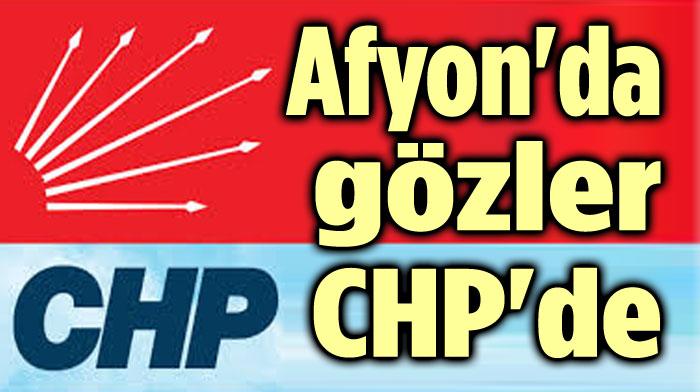 GÖZLER CHP'DE!.. İŞTE SON KULİSLER!..
