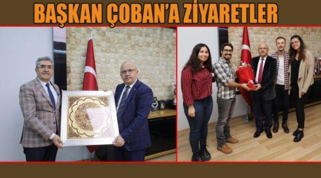 HİZMETE 'TEŞEKKÜR'