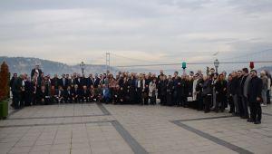 ISTANBUL'DA YAŞAYAN AFYONKARAHİSARLILARDAN BİRLİK VE BERABERLİK MESAJI