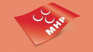 MHP'NİN 2 İLÇE ADAYI DAHA BELLİ OLDU!..