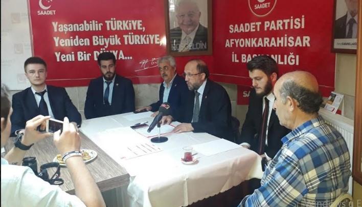 TREN KAZASI, ÇİN OPERASI, SURİYE POLİTİKASI, EKONOMİ, YEREL SEÇİMLER, MEMUR ALIMLARI...