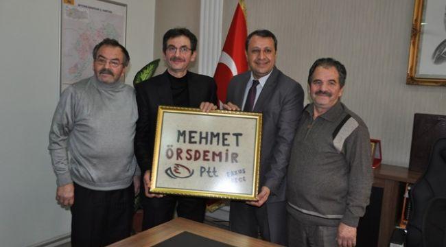 PTT KARGO AFYON KEÇESİNİ UCUZA TAŞIYACAK