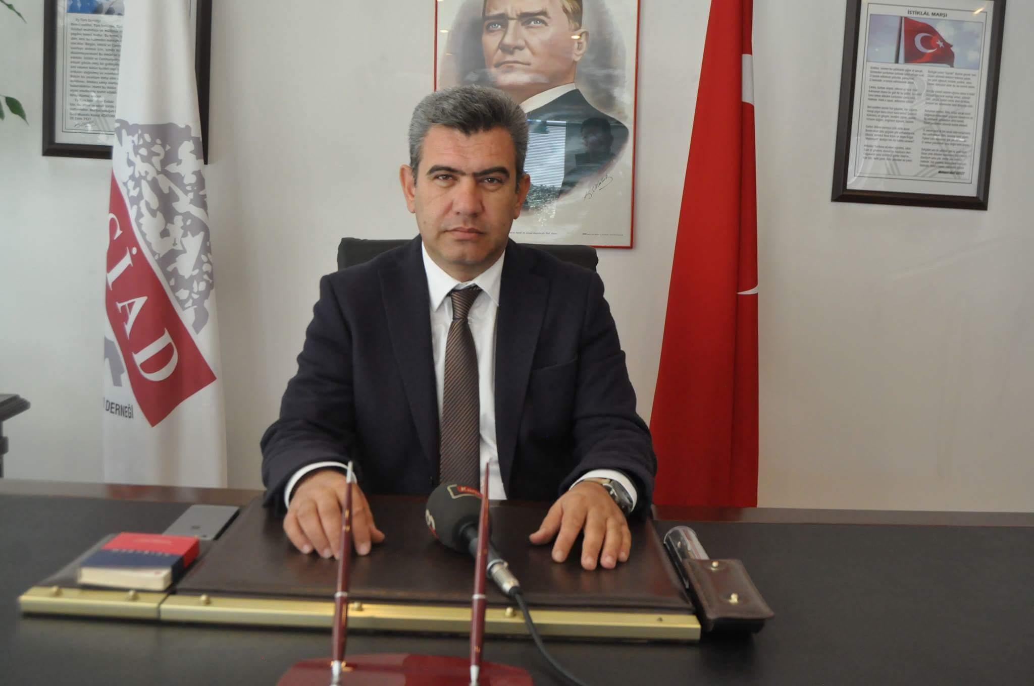 AFSİAD GENEL KATILIMLI İSTİŞARE TOPLANTISI YAPILDI