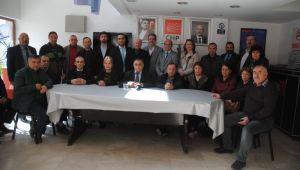 AKP VEYA MHP'YE OY VERMEYENLER ÇETE, HAİN VE TERÖRİST İLAN EDİLİYOR