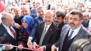 DİNAR'DA CUMHUR İTTİFAKI KAZANACAK