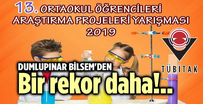 BİR REKOR DAHA!..