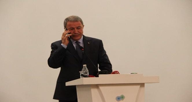 CUMHURBAŞKANI ERDOĞAN, AFYON'DA TELEFONLA ŞEHİT AİLELERİNE VE GAZİLERE SESLENDİ