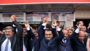 """""""DİNAR'DAKİ KÖMÜR REZERVİNİN 4'TE 3'Ü 30 MİLYAR DOLAR"""""""