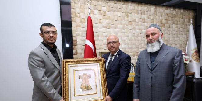 İŞİTME VE GÖRME ENGELLİLERE KUR'AN VE SİYER EĞİTİMİ