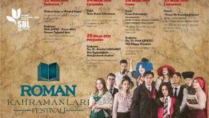BOLVADİN'DE ROMAN KAHRAMANLARI FESTİVALİ.!