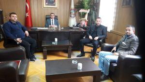 ÇOBANLAR'A 500 KİŞİNİN İSTİHDAM EDİLECEĞİ FABRİKA KURULUYOR