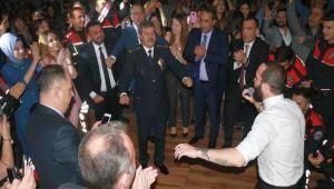 POLİS HAFTASINDA COŞKULU KUTLAMA