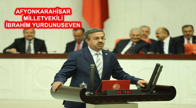 YURDUNUSEVEN, POLİS HAFTASI'NI KUTLADI