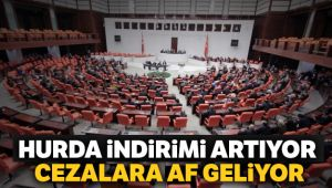 HURDA ARAÇTA ÖTV İNDİRİMİ ARTIYOR