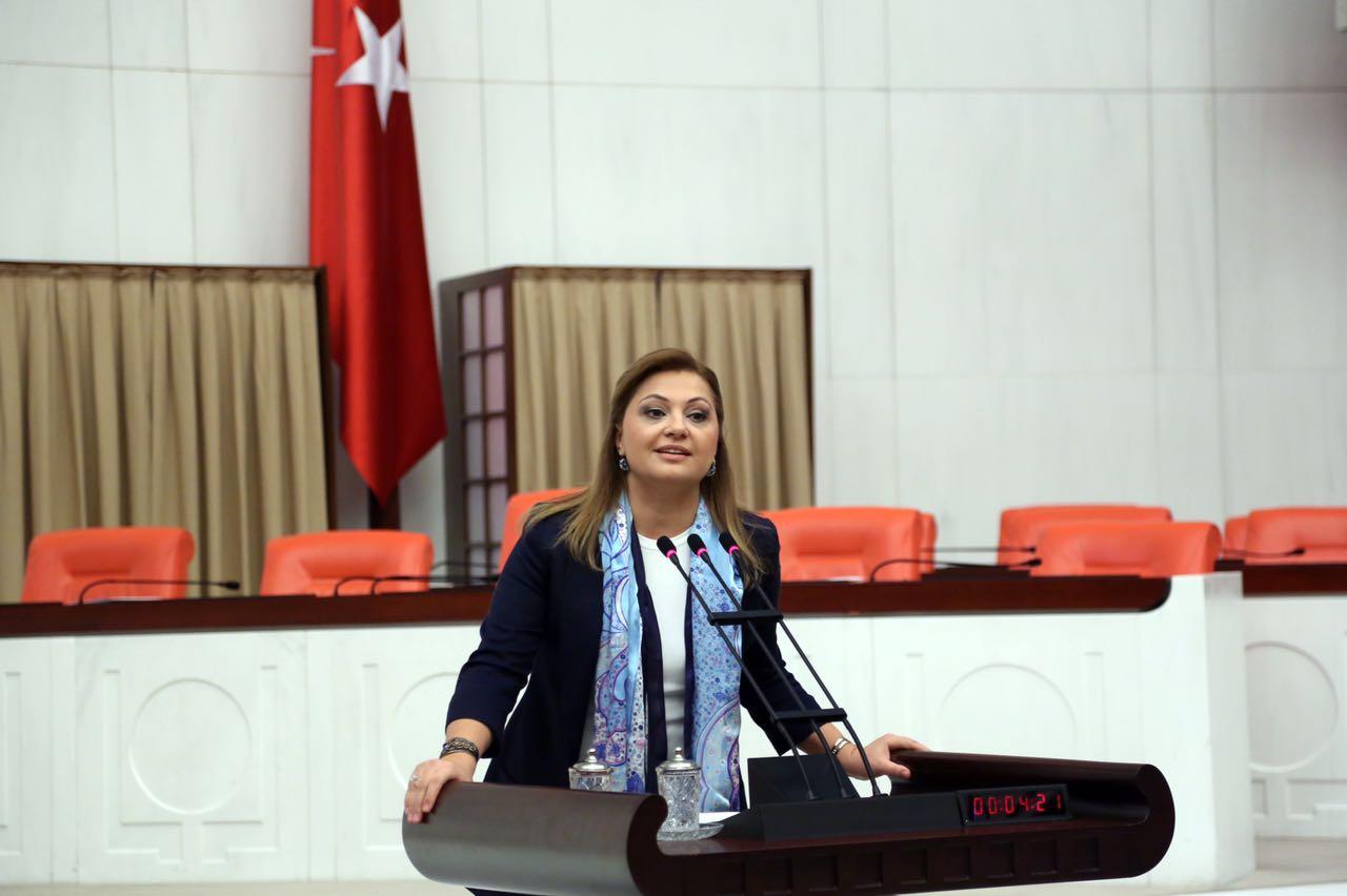 """""""MİLLİ MÜCADELE'NİN 100'ÜNCÜ YIL DÖNÜMÜNDE CUMHURİYETİMİZE, SAHİP ÇIKACAĞIZ"""""""