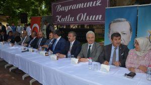AFYONKARAHİSAR'I ZAFERLE ALDIK, İSTANBUL'U DA ALACAĞIZ