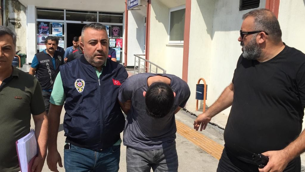 İŞ ADAMINA SİLAHLI SALDIRI