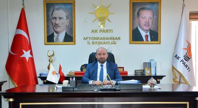İSTANBUL'U KAZANIP AFYON'A DÖNECEĞİZ