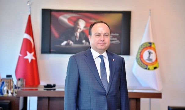 ''YUMURTACILIĞIN BORSASI AFYONKARAHİSAR'DIR''
