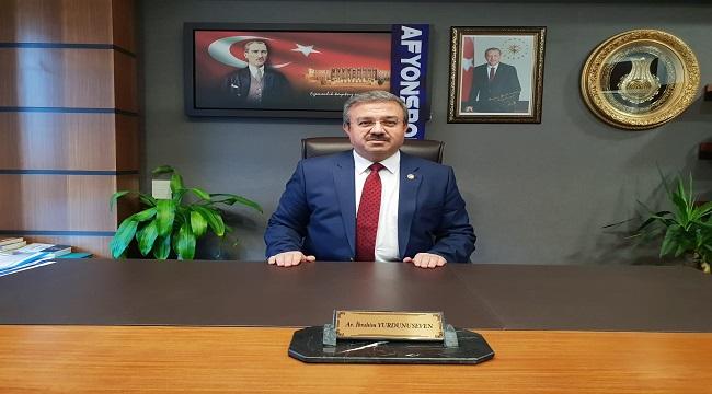 """""""BASIN DEMOKRATİK KÜLTÜRÜMÜZÜN EN ETKİLİ GÜCÜ"""""""