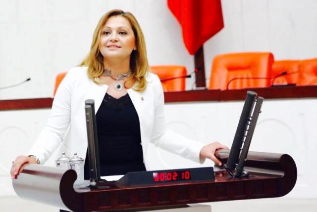 ''JEOTERMAL SUYUN RUHSATI NUH KÖYÜ'NE VERİLSİN''