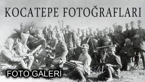 KOCATEPE FOTOĞRAFLARI | FOTO GALERİ
