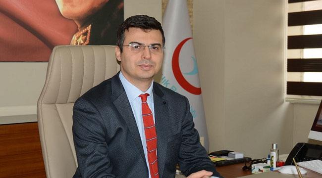 ''MESAİ SAATLERİNE ÖZEN GÖSTERİN''