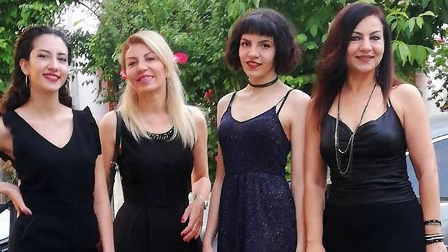 SAVULUN, 4 SİLAHŞÖRLER GELİYOR!..