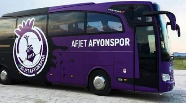 AFJET AFYONSPOR, YENİ SEZONDA 19 BİN KM. YOL KATEDECEK